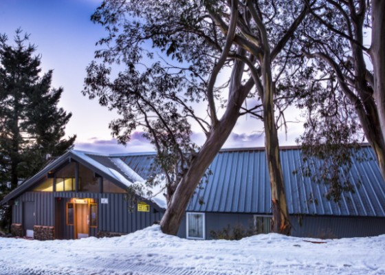 Cooroona Lodge - Spring Special